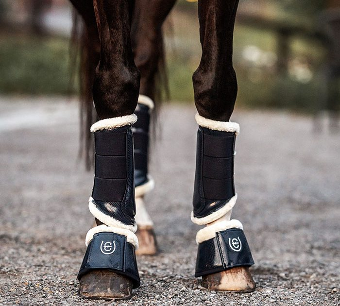 Boots navy | Equestrian Stockholm